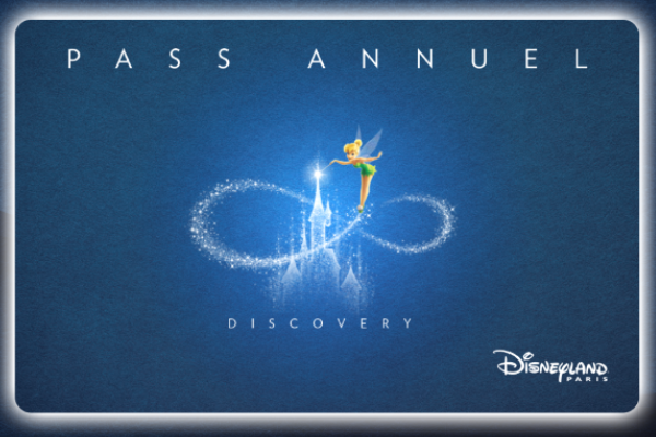 DLP Discovery Annual Pass