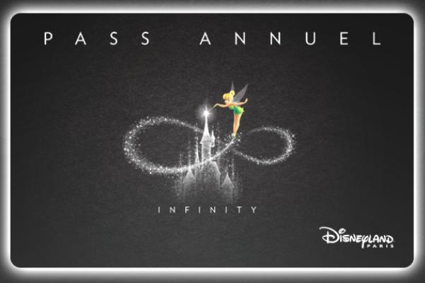 DLP Infinity Annual Pass