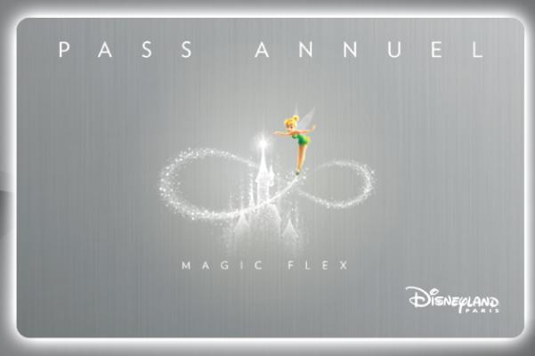 DLP Magic Flex Annual Pass