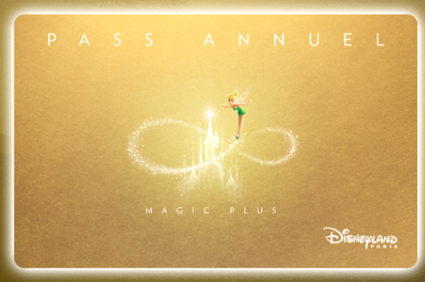 DLP Magic Plus Annual Pass