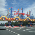 Weather at DLP
