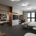 Hotel New york Art of Marvel Suites