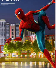 Marvel Hotel special offer early booking