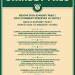 disneyland paris how to use standby pass