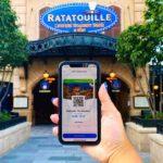 StandBy Pass Disneyland Paris Fastpass