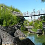 Adventure Isle at Disneyland Paris