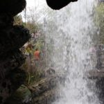 Adventure Isle Waterfalls