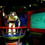 Buzz Lightyear's Laser Blast