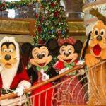 Disneyland Paris Character Meets