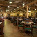Davy Crocketts Tavern menu