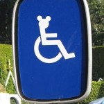Disabilities at DLP