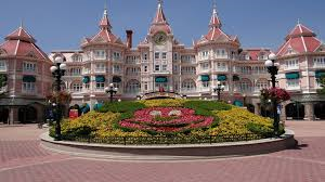 Disneyland Hotel Paris