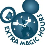 DLP extra magic Time at disneyland paris