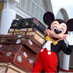 DLP express luggage service