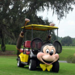 Golf at Disneyland Paris Sports & Activities