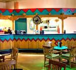 La Cantina at Santa Fe Hotel Review