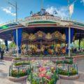 Lancelot's Carousel