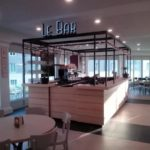 Le Bar B&B Disneyland Paris
