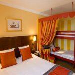 Magic Circus Hotel DLP Review