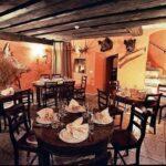 Musketeer's Restaurant