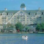 Newport Bay Hotel Disneyland Paris Review