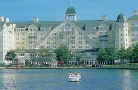 Newport Bay Hotel Disneyland Paris Review