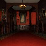 phantom manor hallway