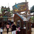 Pirates Beach disneyland paris