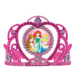 princess for a day package