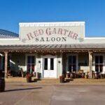 Red Garter Saloon