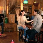 Davy Crockett's Ranch Saloon