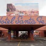 Santa Fe Hotel Review