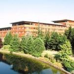 Sequoia Lodge Hotel Review