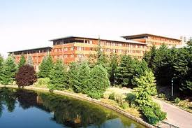Sequoia Lodge Hotel Disneyland Paris