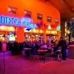 Sports Bar Disneyland Paris
