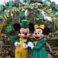Disneyland Paris Annual Events at DLP