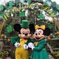 Disneyland Paris Annual Events at DLP