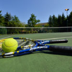 Tennis at Disneyland Paris Sports & activities