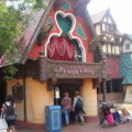 The Voyages of Pinocchio