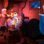 the voyages of pinocchio attraction