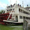 Thunder Mesa Riverboat