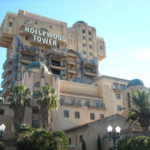 Twilight Zone Tower of Terror dlp guided tour