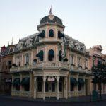 Walt's American Restaurant Menu
