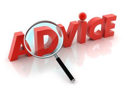DLP advice