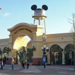 walt disney studios rides & attractions