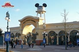 DLP Disneyland Paris