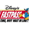 Disneyland Paris Fastpass