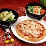 Dining & Menus