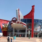 gaumont Cinema & IMAX DLP