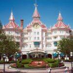 Disneyland Paris Hotels List
